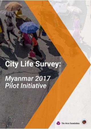 City Life Survey