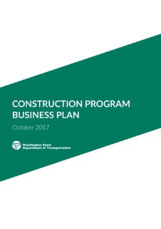Construction Program Business Plan1