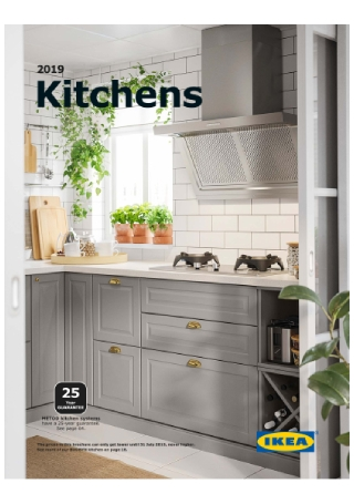 Kitchen Set Brochure