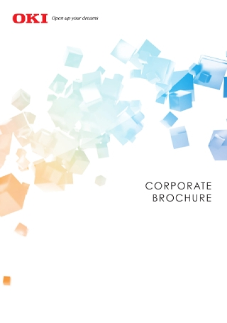 Simple Corporate Brochure