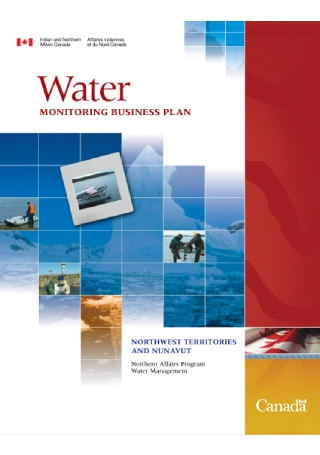 Water Monitoring Business Plan1