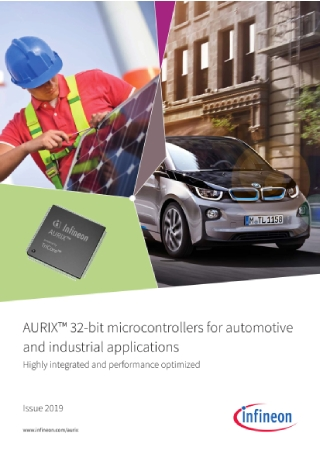 Automotive Product Brochure