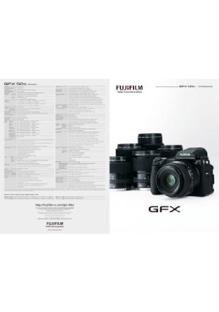 Camera System Brochure