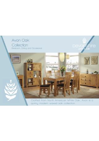 Classic Furniture Brochure