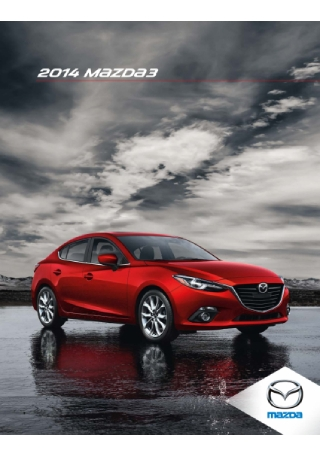 Classy Car Launch Brochure