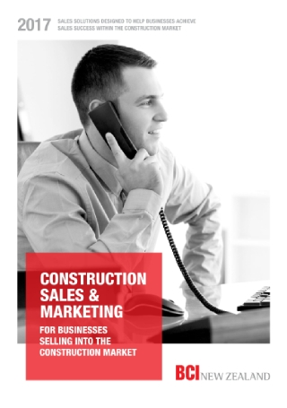 Construction Sales and Marketing