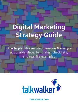 Digital Marketing Strategy Guide1