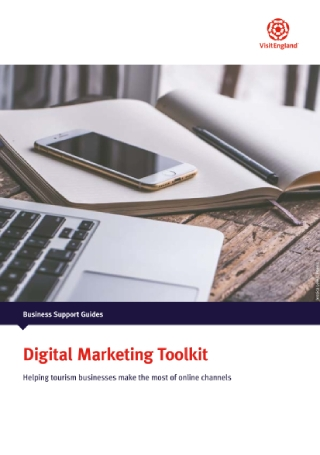 Digital Marketing Toolkit