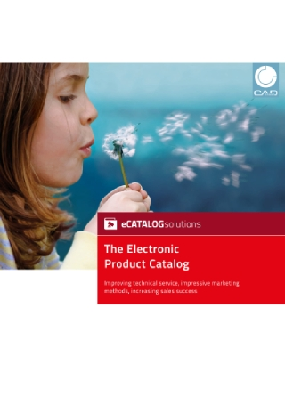 Electronic Product Brochure