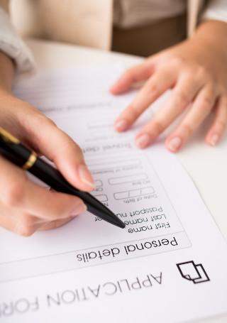 employment questionnaire image