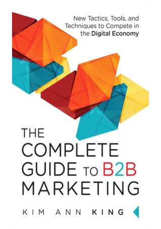 Guide to B2B Marketing