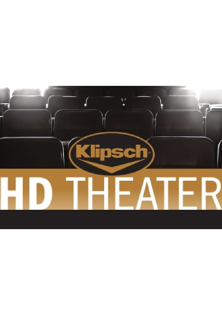 HD Theater Product Brochure