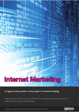 Internet Marketing Textbook