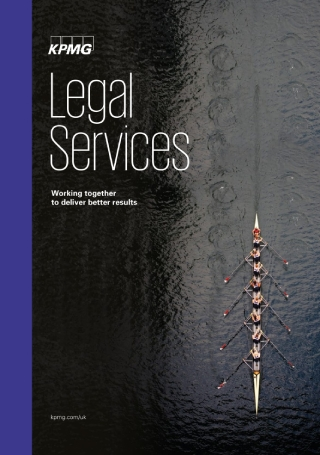 Legal Services Brochure