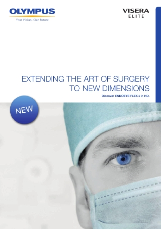 Medical Equipment Brochure