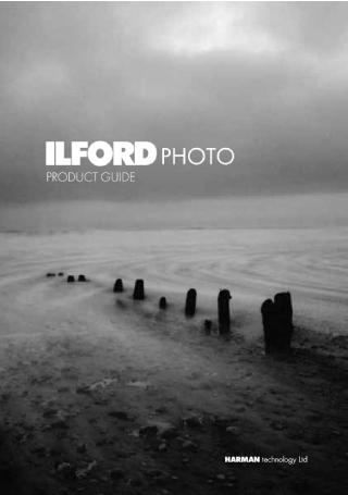 Photo Product Brochure