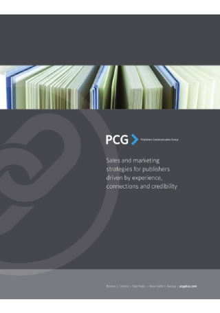 Sales and Marketing Strategies for Publishers