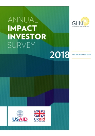 Annual Impact Investor Survey