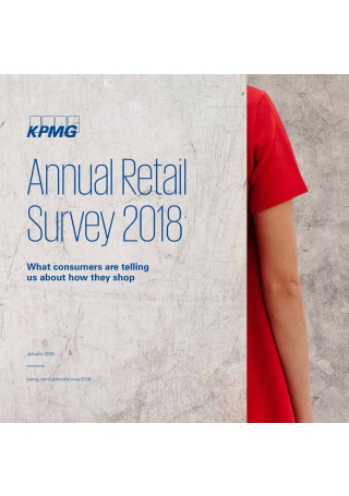 Annual Retail Survey