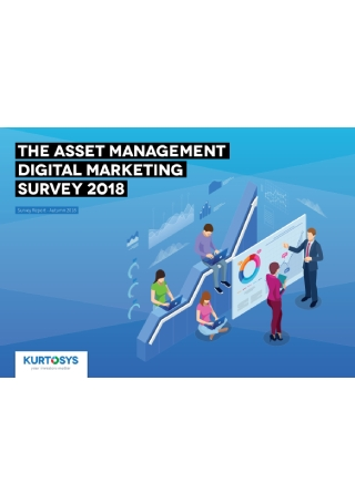 Asset Management Digital Marketing Survey