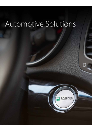 Automotive Solutions Brochure