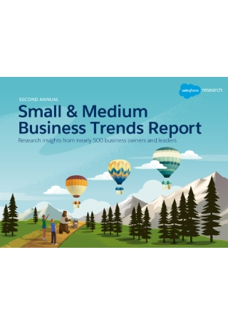 Business Trends Report