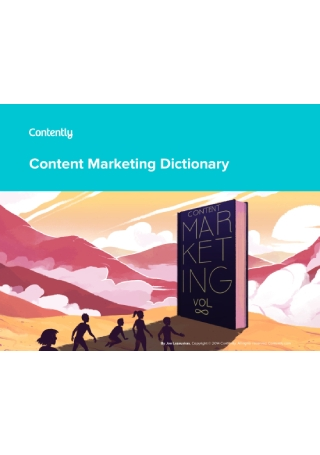 Content Marketing Dictionary