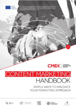 Content Marketing Handbook