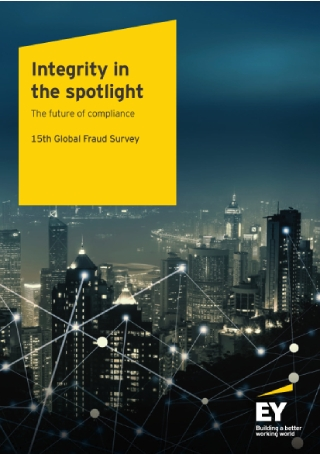 Global Fraud Survey