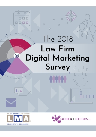 Law Firm Digital Marketing Survey