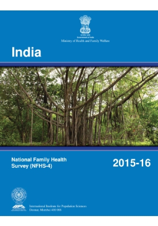 National Family Health Survey