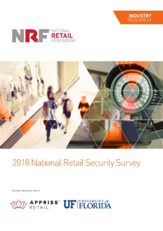 National Retail Security Survey