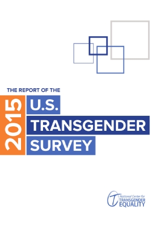 Transgender Survey Report