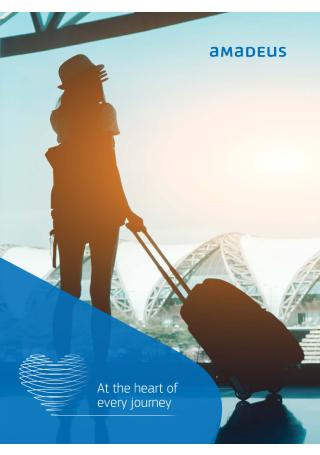 Travel Company Brochure