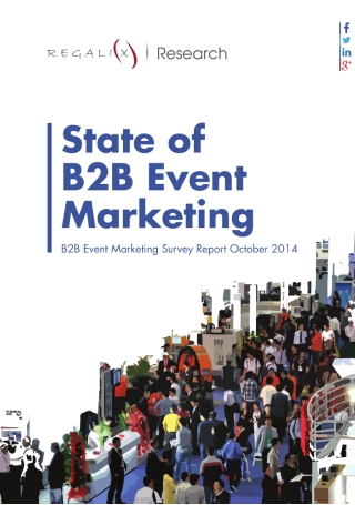 B2B Event Marketing