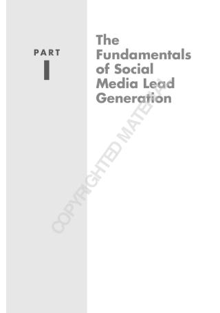 B2B Marketing in Social Media