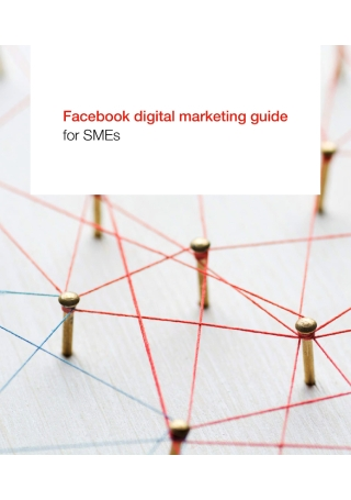 Facebook Digital Marketing Guide