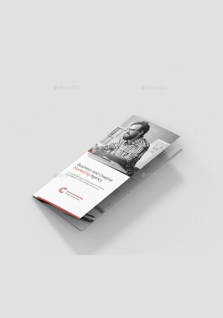 Business Marketing Brochure