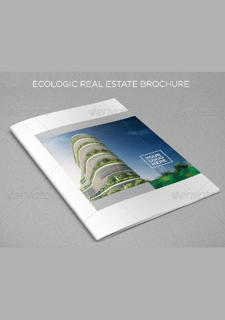 Ecologic Real Estate Brochure