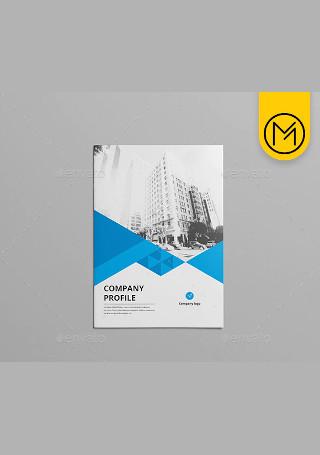 Elegant Company Brochure