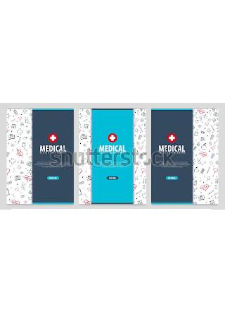 Medical Brochure Sample