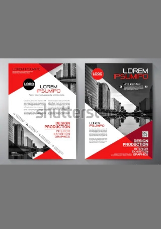 Modern Business Brochure InDesign1