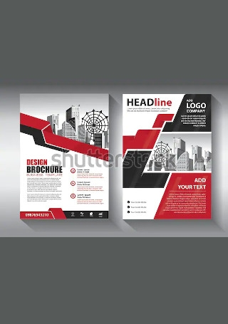 Modern Business Brochure1