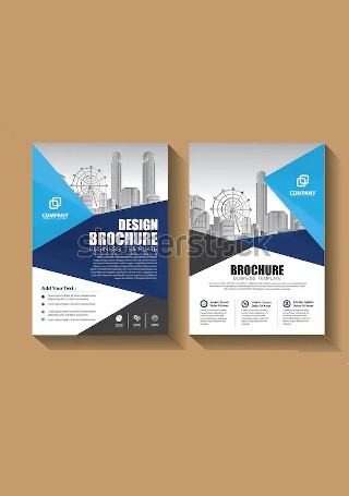 Retro Business Brochure1
