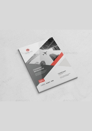 Sample Company Brochure