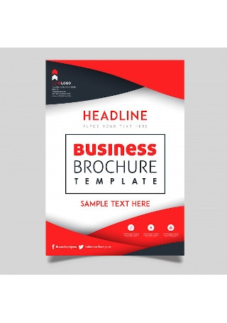 39+ SAMPLE Marketing Brochures in PSD | AI | InDesign | Vector EPS