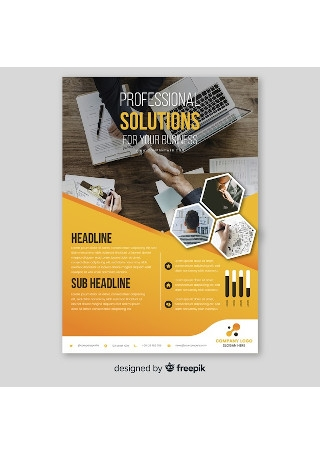 45+ SAMPLE Formal Brochures in PSD | InDesign | Vector EPS | AI