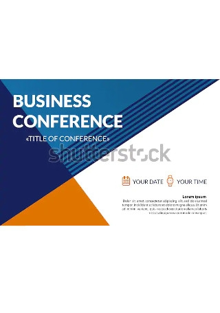 Business Conference Invitation1