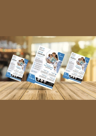 Business Corporate Flyer InDesign1