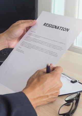 20+ SAMPLE Church (Religious) Resignation Letters in PDF | MS Word